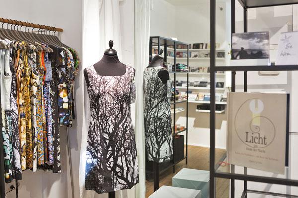fabrari mode in fuenf! concept store baden