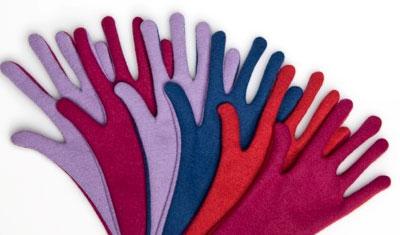 cade handschuhe - fünf - baden bei wien