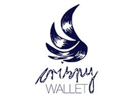 crispy wallet - handyhülle tablethülle geldbörse