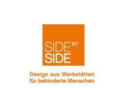 side by side behindertenwerkstatt