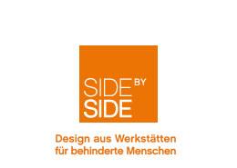 side by side behindertenwerkstatt
