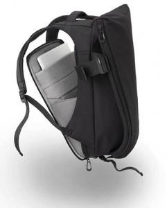 laptop-rucksack cote & ciel