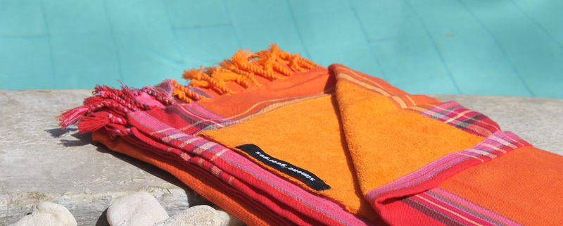 kikoy strandtuch badetuch