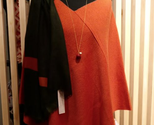austrian design pullover merinowolle