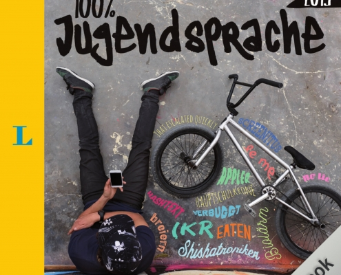 100 % jugendsprache 2019 - ebook