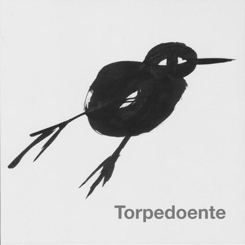tuschevogel von claudia-rannow - Torpedoente