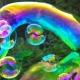 riesengrosse seifenblasen