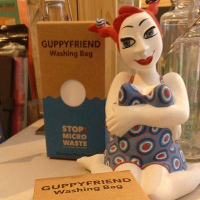 guppyfriend washing-bag