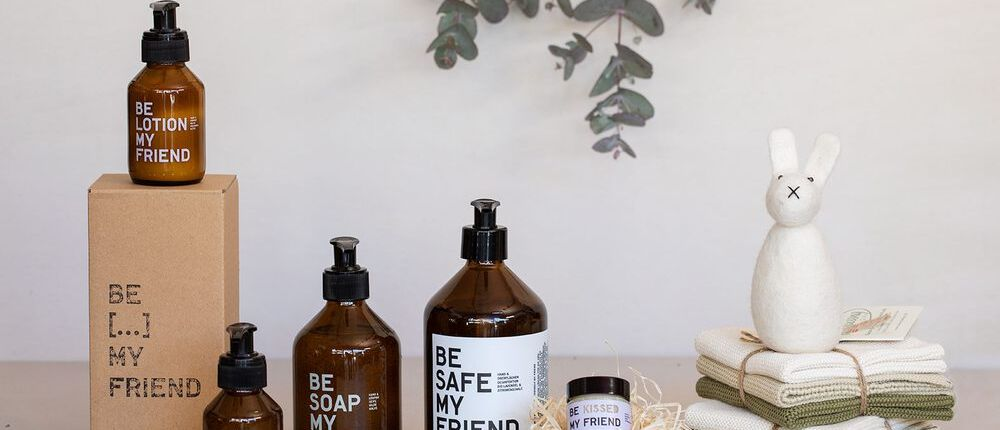 be-soap