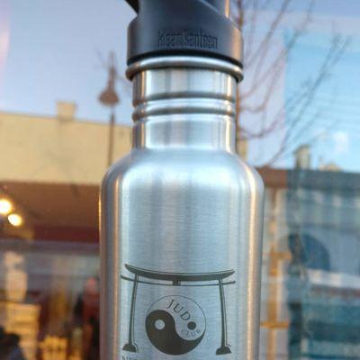 kleankanteen trinkflasche - auch mit eigenem Logo