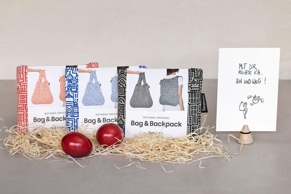 notabag rucksack