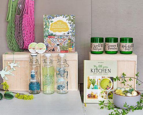 ostergeschenk - geliebtes aus küche & home