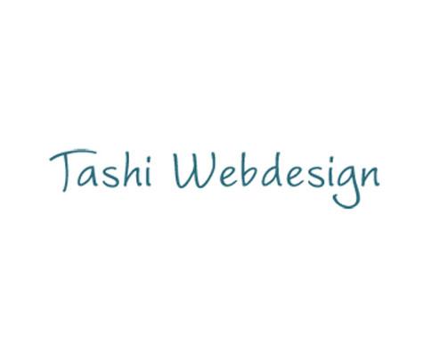 homepage erstellen lassen von tashi webdesign