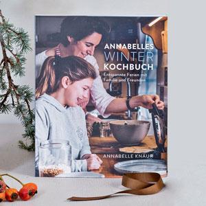 Annabelles Winter Kochbuch