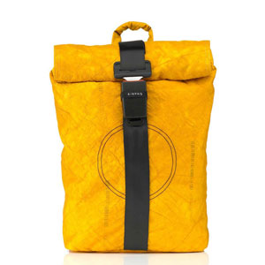 airpaq - nachhaltiger rucksack