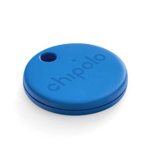 chipollo - keyfinder-ONE-blue
