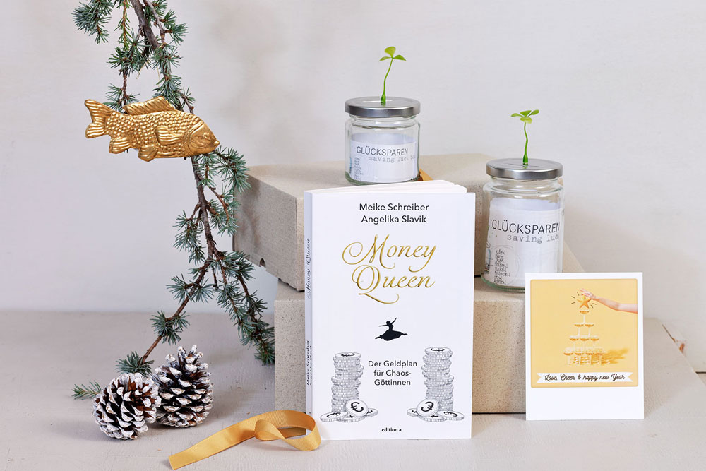 geschenkbox glückssparen