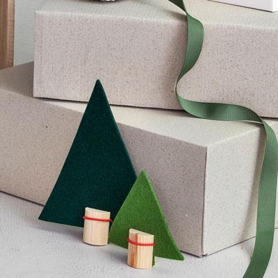 geschenke verpacken lassen