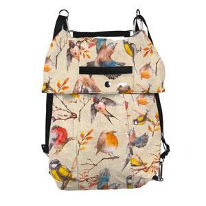 mapagrag - veganer rucksack