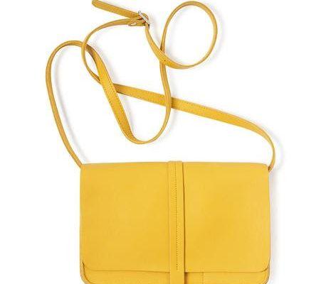 keecie bag - in verschiedenen farben und formen